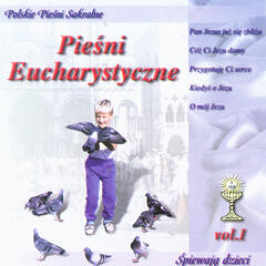 The Songs for Holy Communion, Contemporary Polish sacral music sung by children