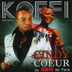 Koffi présente Cindy le Coeur : Zenith de Paris