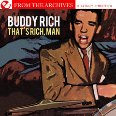 That's Rich, Man - From The Archives (Digitally Remastered)