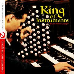 King Of Instruments (Digitally Remastered)