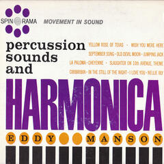 Percussion Sounds and Harmonica