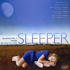 Thomas Sleeper: Orchestral Works