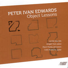 Peter Ivan Edwards: Object Lessons