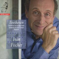 "Beethoven: Symphony No. 4 in B-Flat Major & Symphony No. 6 in F Major - ""Pastoral"""