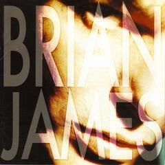Brian James