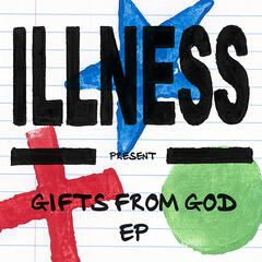 The Gifts From God EP