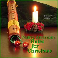 Native American Flute for Christmas (For Massage, New Age, Spa & Relaxation)