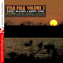 Star Folk, Vol. 3 (Digitally Remastered)