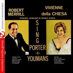 Sing Porter And Youmans (Digitally Remastered)