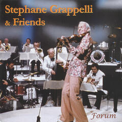 Stephane Grappelli & Friends