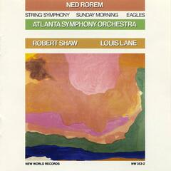 Ned Rorem: Orchestral Works