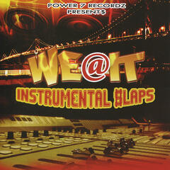 We@It Compilation - Instrumental $laps