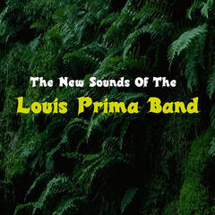 New Sounds of the Louis Prima Band