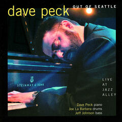 Out Of Seattle - Live At Jazz Alley