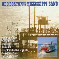 Red Boston and His Mississippi Band