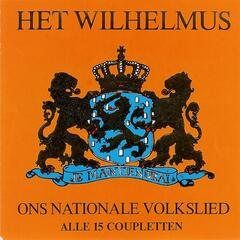 Dutch National Anthem - Wilhelmus