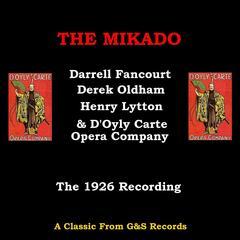 The Mikado (1926 Version)