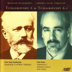 Tchaikovsky & Tchaikovsky 6.1