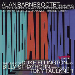 Harlem Airshaft - The Music of Duke Ellington & Billy Strayhorn