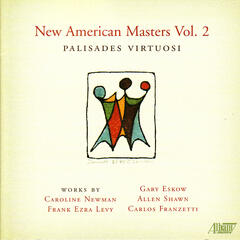New American Masters, Vol. 2