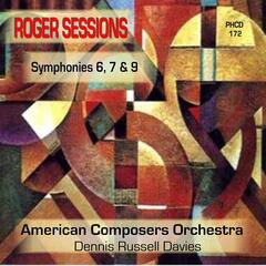 Sessions: Symphonies 6, 7, & 9