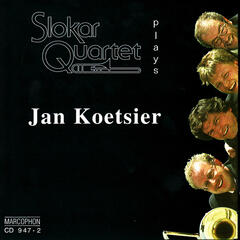 Slokar Quartet Plays Jan Koetsier