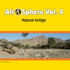Natural Bridge - Afro Sphere Vol. 4