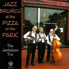 Jazz Brunch At The Pizza On The Park