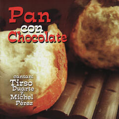 Pan Con Chocolate