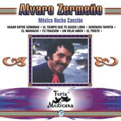Álvaro Zermeño - México Hecho Canción - Feria Mexicana