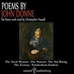 Poems By John Donne