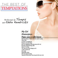 The Best Of Temptations