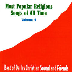 Most Popular Religious Songs Of All Time Vol. 4