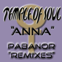 Anna Pabanor Remixes