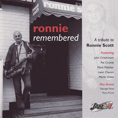 Ronnie Remembered