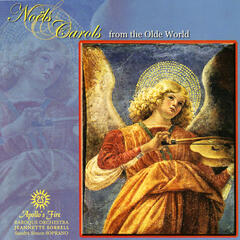 Noels And Carols From The Olde World