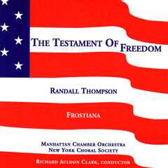 The Testament of Freedom