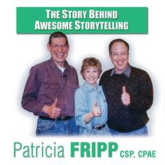 The Story Behind Awesome Story Telling