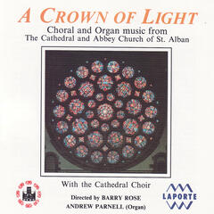 A Crown of Light