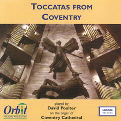 Toccatas from Coventry