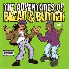 The Adventures Of Bread & Butter Vol 1