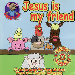 Happy Mouse presents: Jesus Is My Friend