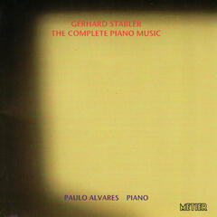 Stäbler: The Complete Piano Music
