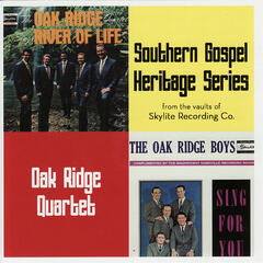 Southern Gospel Heritage Series - River of Life / Sing For You