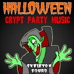 Halloween Crypt Party Music