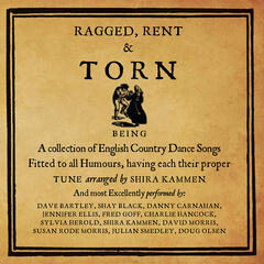 Ragged, Rent and Torn