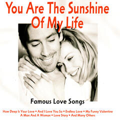 You Are the Sunshine of My Life - Famous Love Songs
