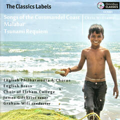 Songs of the Coromandel Coast, Malabar, Tsunami Requiem
