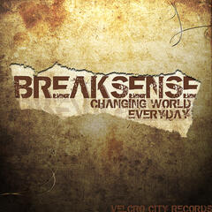 Breaksense EP