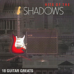 Hits Of The Shadows: 18 Guitar Greats
